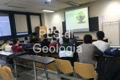 PLS di Geologia