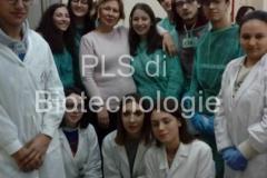 PLS di Biotecnologie
